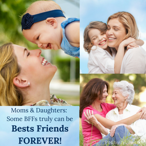 Moms & Daughters Best Friend FOREVER! (1)